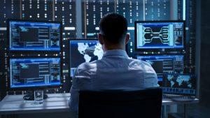 Desktop Monitoring